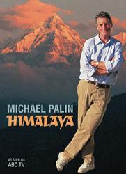 Michael palin north korea book